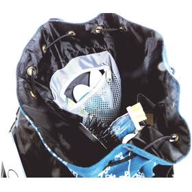 Grüezi-Bag Kultursackerl Washbag blue